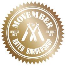 Mo Rated Barbershop