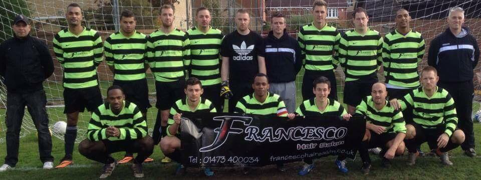 Paul's FC